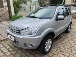 Ford Ecosport  2012 2.0 XLT 16V Flex 4P Automatico 54.00KM -Unica Dona