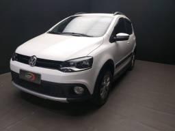 Título do anúncio: VW - Volkswagen CrossFox 1.6 2014  41 mil km  apenas