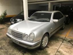 Título do anúncio: Mercedes Benz E420 (1997)