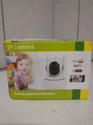 Câmera Robô 2 Antenas  Wifi 720p Pronta entrega