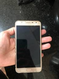 Celular Samsung J7 Neon 16GB