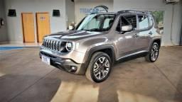 Jeep Renegade longiude 1.8 2020
