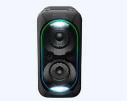 Título do anúncio: Caixa de som Bluetooth Sony com bateria integrada