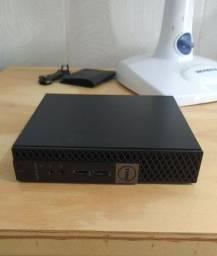 Optiplex 3040 I3 8gb 500gb