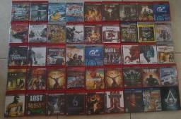 Jogos top PS3 só os Melhores