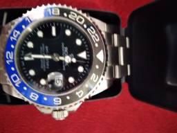 Troco relógio Rolex veio dos Estados Unidos,sou de Ipatinga
