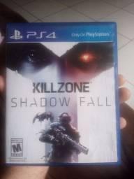 Killzone Shadow Fall de PS4