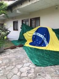Título do anúncio: Bandeira do Brasil Oficial