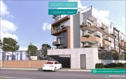 Título do anúncio: Flat com Piscina Privativa com Acesso ao mar no Centro de Porto de Galinhas | Alto Padrão