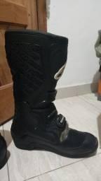 Título do anúncio: bota alpinestars tech 5 tamanho 12