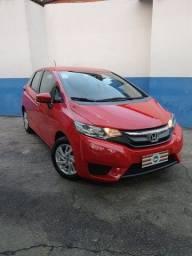 Título do anúncio: Honda Fit LX 1.5 2014/2015