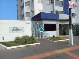 Título do anúncio: Excelente apartamento no condomínio Belfort.