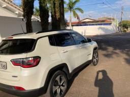 Vende-se jeep compass