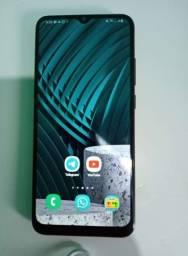 Samsung A02 semi novo