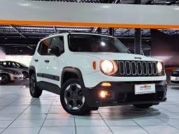 Jeep Renegade Sport + Teto