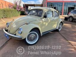 VW FUSCA RARIDADE