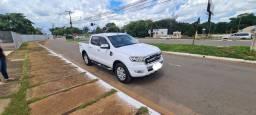 Ford Ranger XLT 17/18 Mais nova de Goiânia.