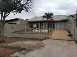 Casa com 3 dormitórios para alugar, 200 m² por R$ 2.000/mês - São Cristóvão - Cascavel/PR