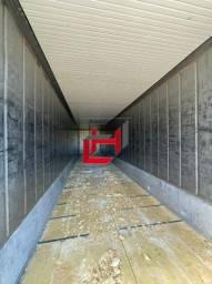 Título do anúncio: Caixa reefer 40 pés para projetos em container