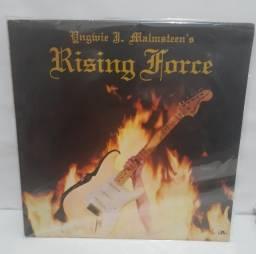 Lp Yngwie Malmsteen - Rising Force 1984