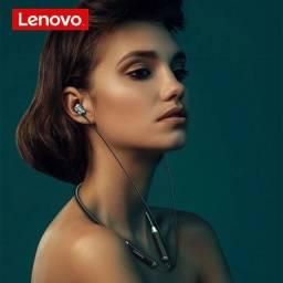 Fone Lenovo HE08 (Original, Lacrado)