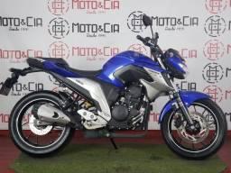 Yamaha Fazer 250 FZ25 2019 2020 Azul