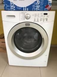Máquina de lavar eletrolux TRW10