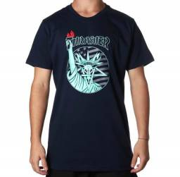 Camisa Thrasher Magazine