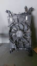 Kit radiador  onix novo