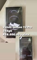 Iphone 12 PRO 256gb NOVO