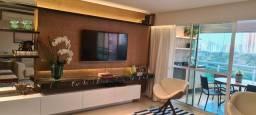 Título do anúncio: Apartamento para venda possui 146 metros quadrados com 4 quartos