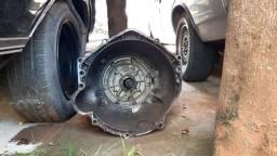 Caixa automática Blazer S10 vortec