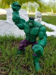 Action Figure Hulk