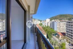 Apartamento à venda com 3 dormitórios em Botafogo, Rio de janeiro cod:CP3AP52927