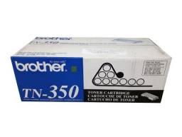 Título do anúncio: Toner Brother Tn350 Original Novo