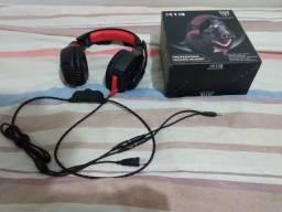 Headset Gamer Onikuma K1 - B