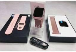 Vendo relógio smartch novo