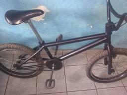 Bicicleta jna de pulo