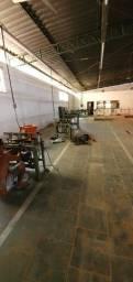 Arrendo Fábrica de Palitos para Churrasco