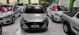 Hyundai HB20 VISION
