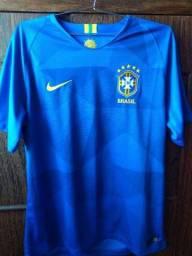 Camisa Brasil Torcedor ORIGINAL