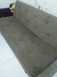 Título do anúncio: sofa cama