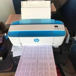 Impressora Multifuncional HP 3776