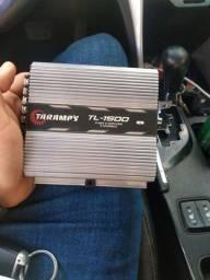 Vendo Taramps tl 1500 de 390rms