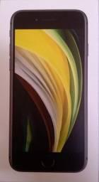 Iphone SE Black 64GB-BRA