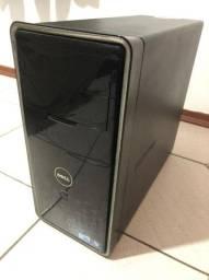 I5 4590 gabinete escritorio dell 16GB ram fonte 500W real