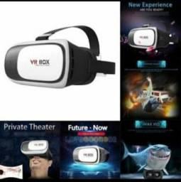 Título do anúncio: VR Box