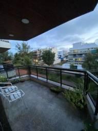 Apartamento 03 quartos - 400 mt da Praia do Recreio