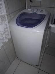 Máquina lavar Electrolux 8kg