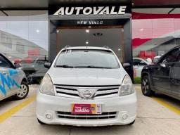 Título do anúncio: Nissan LIVINA 16S